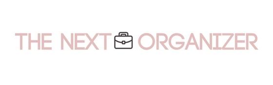 Logo The Next Organizer